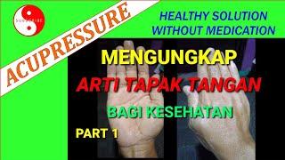 jempol tangan sakit (Video series anatomi otot).