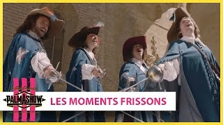 Les moments frissons - Palmashow