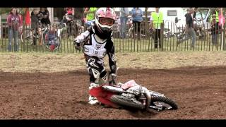 Mx Master Kids UK Motocross Sponsored By Thurrock Car And Van Rentals