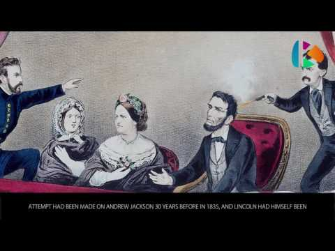 Assassination of Abraham Lincoln - Historical Events - Wiki Videos by Kinedio