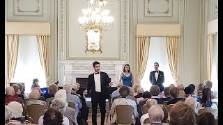 Puccini's Bel Canto Lyricism - an Opera at Florham Musicale