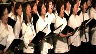 Baixar Charis & Pentecost Combined Choir - I Give You Praise