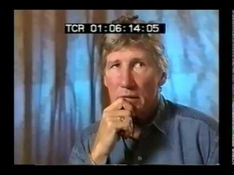 Pink Floyd Roger Waters The Wall interview 1999