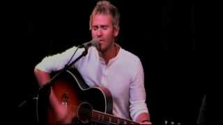 Lifehouse - You And Me (Acoustic) + Between The Raindrops (Acoustic) @ Mix 106.1 17th October 2012