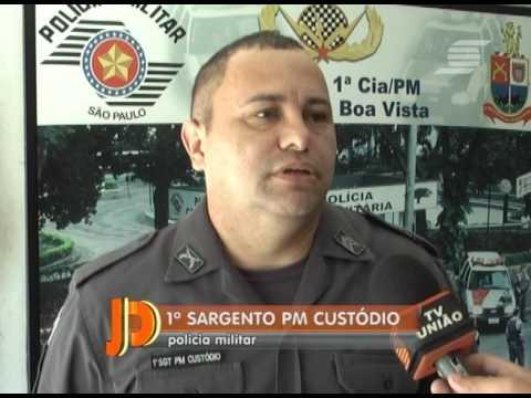 POLÍCIA MILITAR DÁ DICAS DE SEGURANÇA PARA EVITAR ATROPELAMENTOS