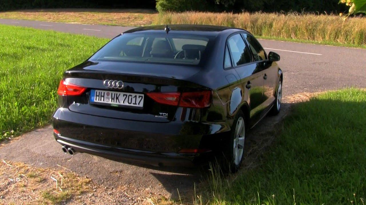 Kekurangan Audi A3 2.0 Tdi Spesifikasi