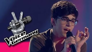I'm Yours – Sahar Haluzy | The Voice of Germany 2011 | Blind Audition Cover