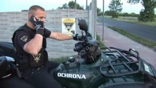 OCHRONA WĄGROWIEC- Bond Guard Security