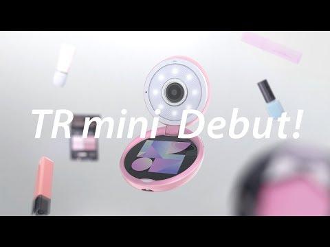 Casio TR-M11 數碼相機 相關視頻
