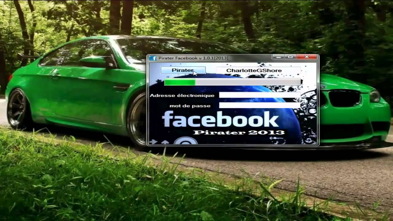 pirater facebook v 1.0.1