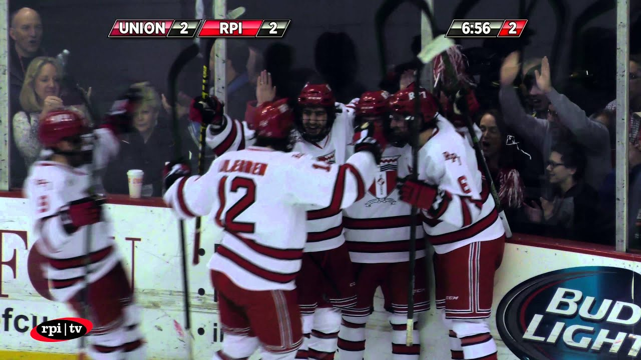 e99126ad4 Top 25 College Hockey Programs of All Time - HERO Sports