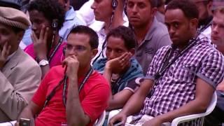 Tabligh Session (Trailer) - #JalsaGermany 2016