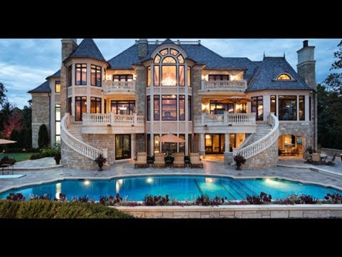 DREAM HOUSE TOUR!!!! HOW TO MANIFEST YOUR DREAM HOME