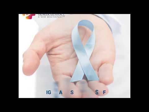 Signs and Symptoms of Prostate Cancer - Cancer Healer Center
