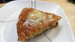 Cornbread Recipe - Skillet Cornbread