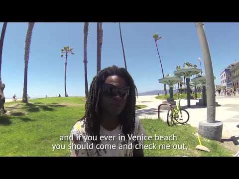 Venice Beach, The Spirit of Venice