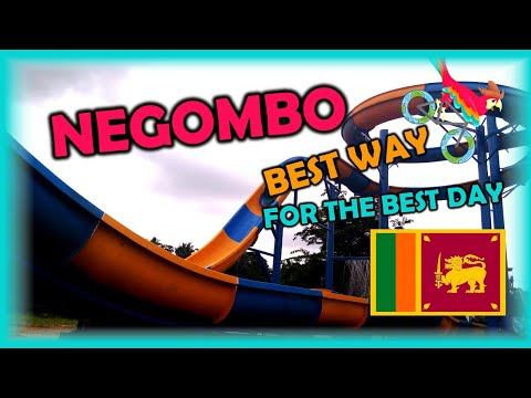 NEGOMBO Sri Lanka, Travel Guide. Free Self-Guided Tours (Highlights, Attractions, Events)