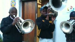 Sisonke Field Band