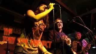The Tony Soul Project W/Guest Alexandria Bianco - Rock N' Roll - Firefly's Marlborough, MA 3/27/15
