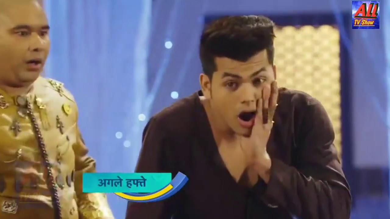 Download Aladdin episode 487 aladdin episode 487  Aladdin Naam Toh Suna Hoga episode 487