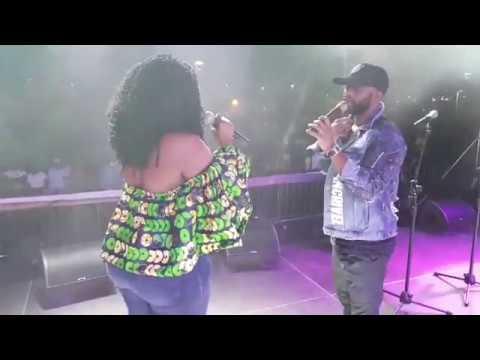 Fally Ipupa   Jeudi soir (officiel Live Lusaka)