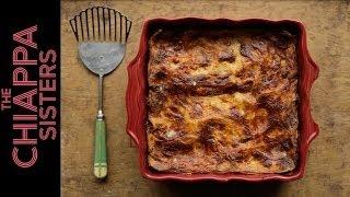 Classic Italian Lasagna | Chiappa Sisters