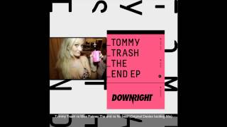 Tommy Trash vs Miss Palmer The end vs No beef (Original Deelex bootleg Mix) [FULL HD]