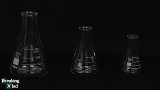 El Matraz Erlenmeyer 2 Material De Laboratorio Youtube