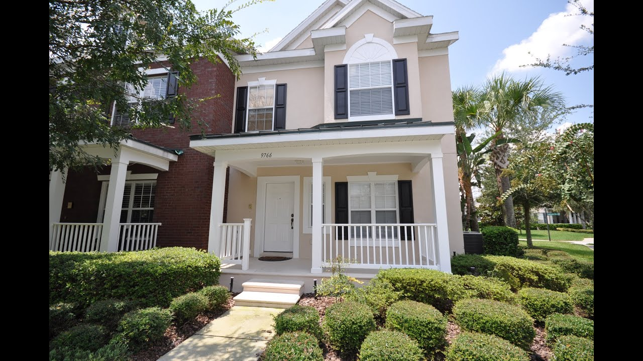 Houses For Rent In Orlando