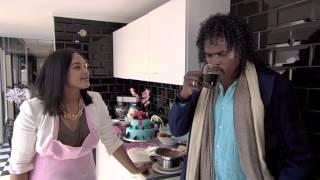 De Dino Show: Zwarte Koffie Tijd - Passie voor taarten 22/09/2014