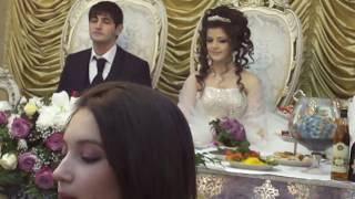 Свадьба Мурада и Лауры
