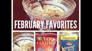 February Favorites! NYX, Wet and Wild, Love Crunch, Pink Headphones! Thumbnail