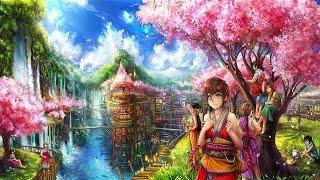 Video Japanese Anime Music - Ancient Village download MP3, 3GP, MP4, WEBM, AVI, FLV Juli 2018