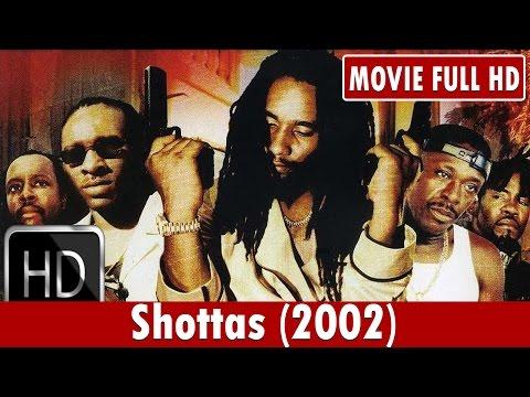 Shottas (2002) Movie **  Ky-Mani Marley, Spragga Benz, Louie Rankin