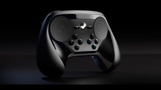 Building the Steam Controller