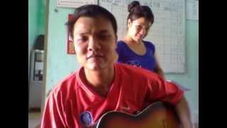 Chiếc Khăn Piêu - Guitar Văn Phương -Nguyệt Hy