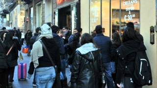 Giancarlo Giannini   Non guardare le vetrine