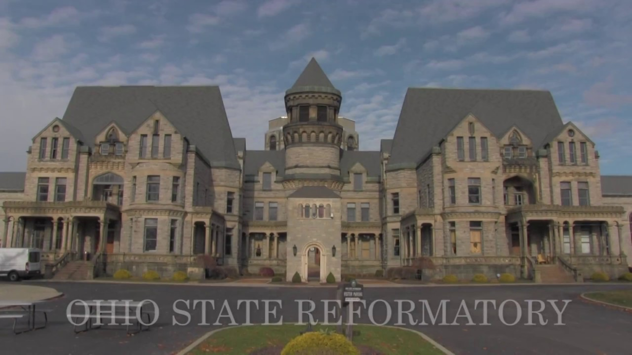 The haunted history of the ohio state reformatory pdf free download and install