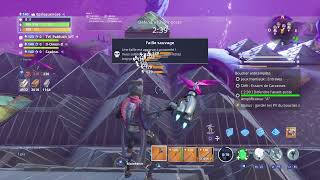 Live fortnite en save the world ps4 power 131 helpons on the game. THANK YOU FOR the 5K!