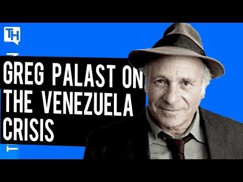 Venezuela Crisis: Guaido Returns and Challenges Maduro (w/ Greg Palast)