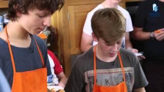 Tasty Turkey Meatballs Taster - Ben's Beginners