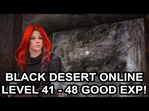 how to connect easily on black desert online