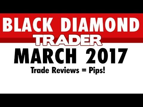 Black Diamond Trader - Recent Trade Reviews