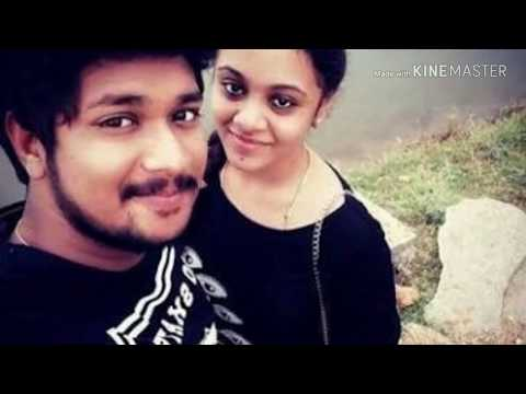 Pranay Kumar Amrutha sad song video chuste Malli gurthuku vastharu praney Amrutha