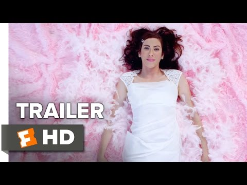 Moments of Clarity Official Trailer 2 (2016) - Lyndsy Fonseca Movie