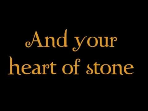 "Iko - ""Heart of Stone"" from Breaking Dawn Part 2 OST Lyric Video"
