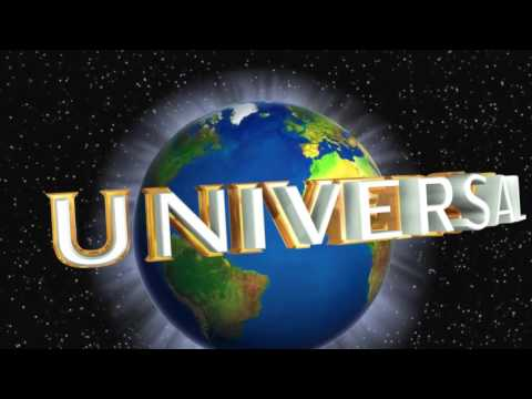 Universal Channel Intro