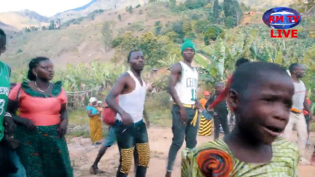 Download Mdundiko ngoma za asili kutoka morogoro Tangeni SIMBA WANYIKA