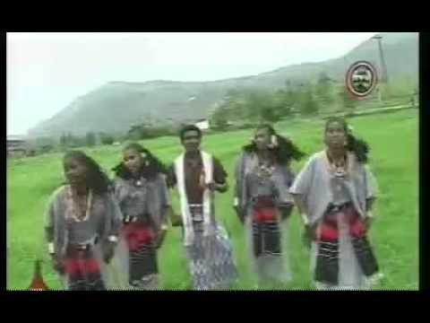 Download Abduu Husseen - Wayyaa Dammee (Oromo Music)