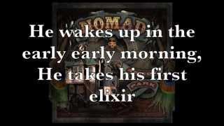 Abney Park - Two Elixirs (lyrics)